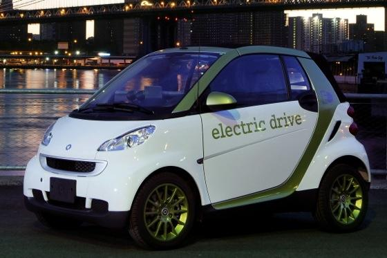 New Electric Cars Coming Soon featured image large thumb7