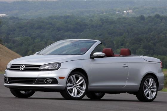 Top 5 Convertibles Under $45,000 featured image large thumb0