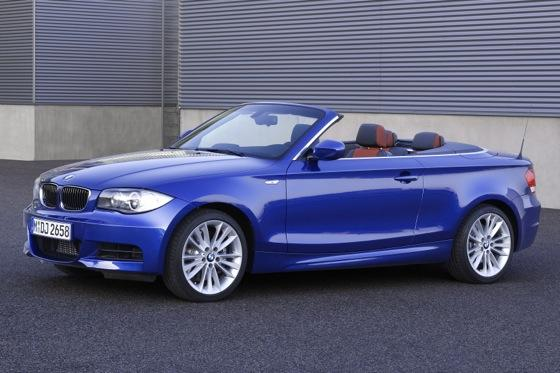 Top 5 Convertibles Under $45,000 featured image large thumb1
