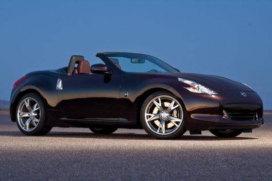 Top 5 Convertibles Under $45,000 featured image large thumb2
