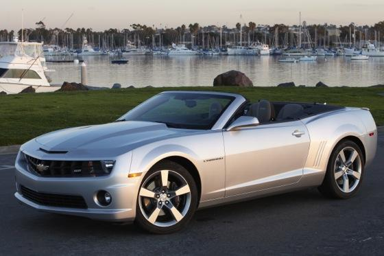 Top 5 Convertibles Under $45,000 featured image large thumb3
