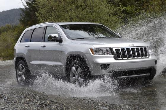 5 SUVs that Can Still Go Off-Road featured image large thumb0