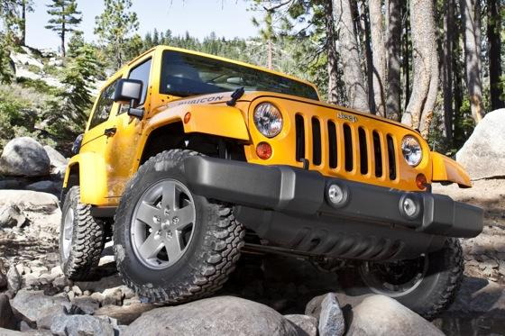 5 SUVs that Can Still Go Off-Road featured image large thumb1