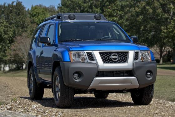 5 SUVs that Can Still Go Off-Road featured image large thumb3