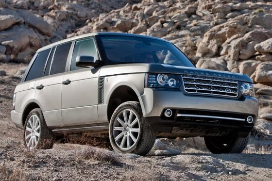5 SUVs that Can Still Go Off-Road featured image large thumb2