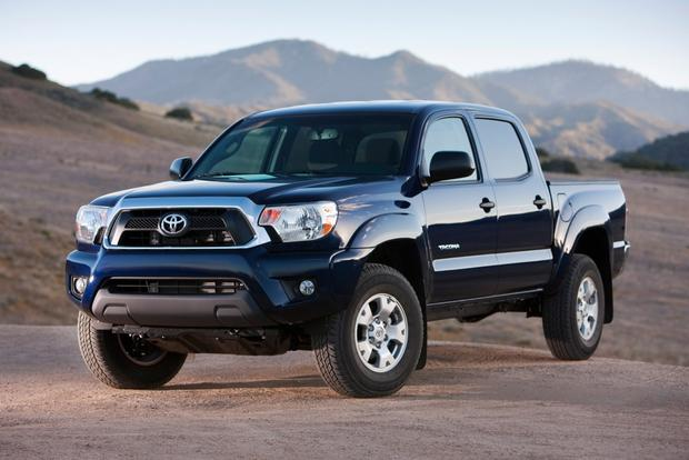 Midsize Pickup Matchup: Frontier vs. Tacoma featured image large thumb0