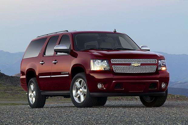 SUV Deals: May 2012 featured image large thumb0