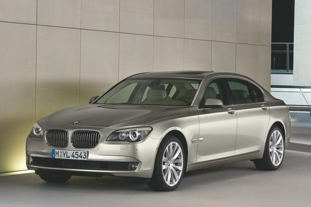 Best Entry Luxury Car Lease