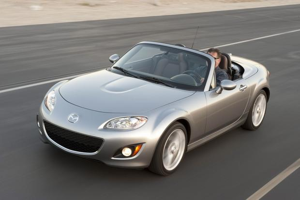 Top 5 Convertibles under $25,000 featured image large thumb3