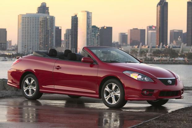 Top 5 Convertibles under $25,000 featured image large thumb4