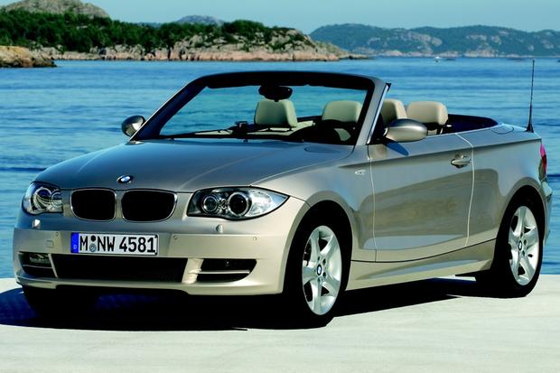 Top 5 Convertibles under $25,000 featured image large thumb0
