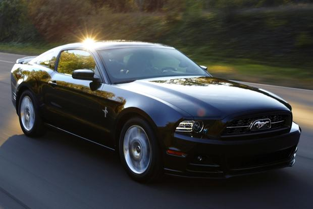 7 American Muscle Cars for Independence Day
