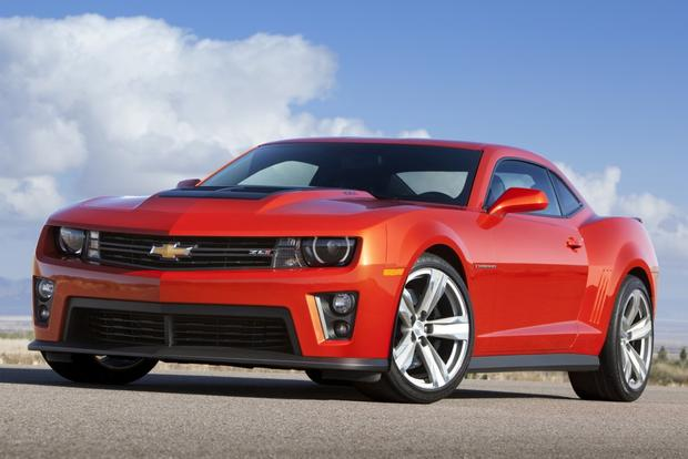 Autotrader Muscle Cars Uk