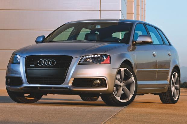 Top 7 Overlooked Cars Under 30 000 Autotrader