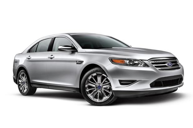 7 Top-Quality American Cars: J.D. Power Initial Quality Study featured image large thumb0