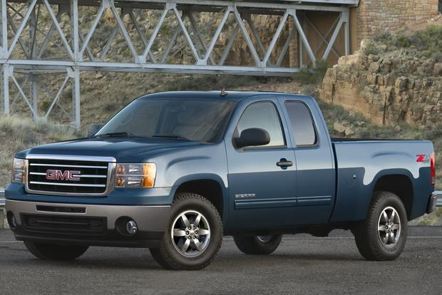 7 Top-Quality American Cars: J.D. Power Initial Quality Study featured image large thumb2