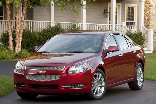 7 Top-Quality American Cars: J.D. Power Initial Quality Study featured image large thumb4