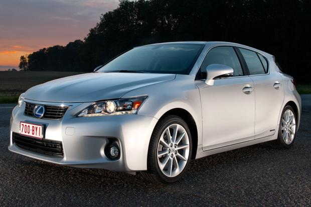 7 High MPG Luxury Cars under $35,000 featured image large thumb5