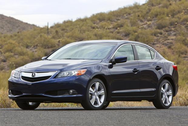 Luxury Car Deals: July 2012 featured image large thumb0