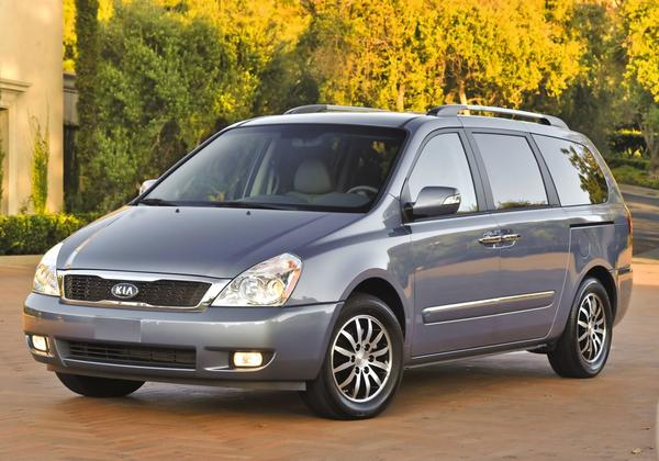 Top 7 Certified Minivans under $20,000 featured image large thumb3