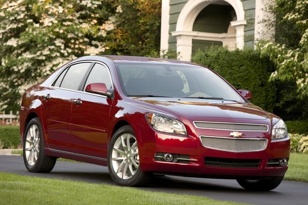 Top 8 Certified Cars under $15,000