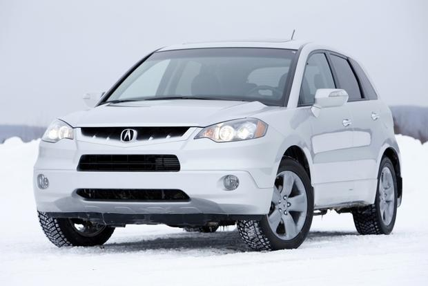 7 Overlooked SUVs for $20,000
