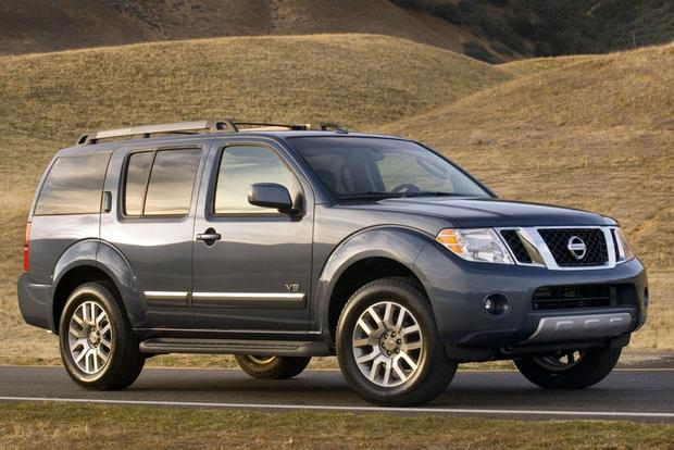 7 Overlooked SUVs for $20,000 featured image large thumb4