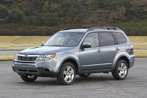 7 Overlooked SUVs for $20,000 featured image large thumb6