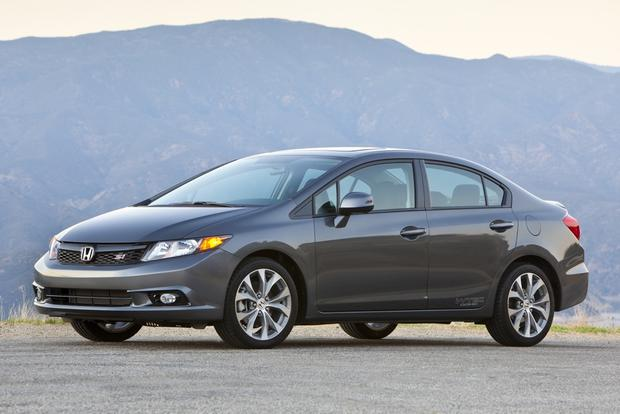 Top 6 Cars Under $30,000 With Five-Star Safety Ratings featured image large thumb3