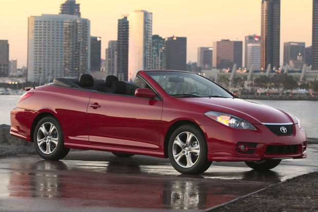 Top 6 Four-Seat Convertibles for $20,000 featured image large thumb3