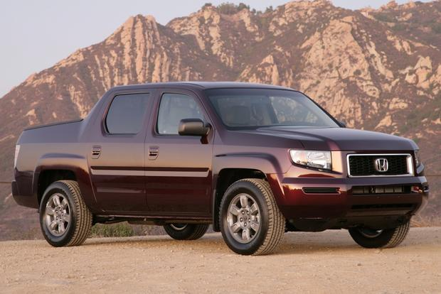 Top 7 Certified Pre-Owned Trucks for $20,000 featured image large thumb3