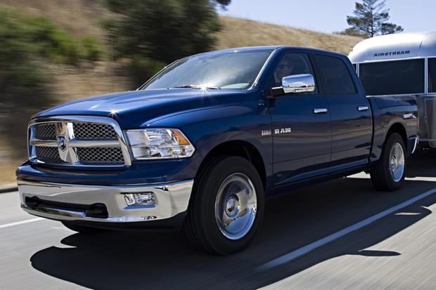 top 7 certified pre owned trucks for 20 000 autotrader. Black Bedroom Furniture Sets. Home Design Ideas