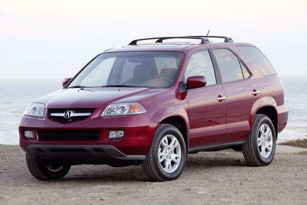 Top SUVs for College Students
