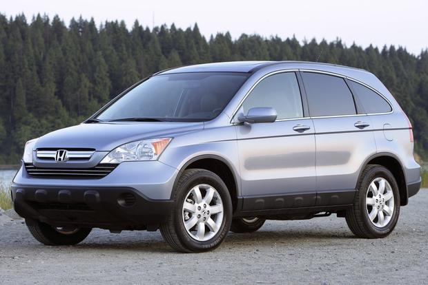 Top SUVs for College Students featured image large thumb2