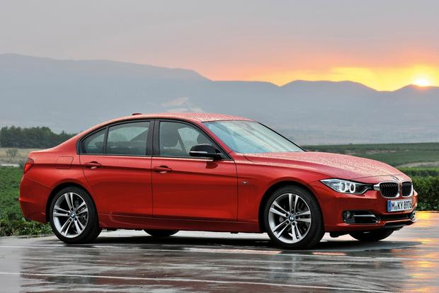 Luxury Car Deals: September 2012 featured image large thumb0
