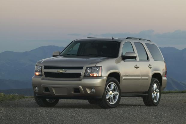 7 Best Towing SUVs for $20,000 - Autotrader