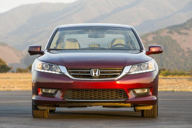 2013 Honda Accord: New vs  Old - Autotrader