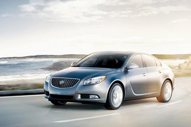 Luxury Car Deals: October 2012 featured image large thumb1