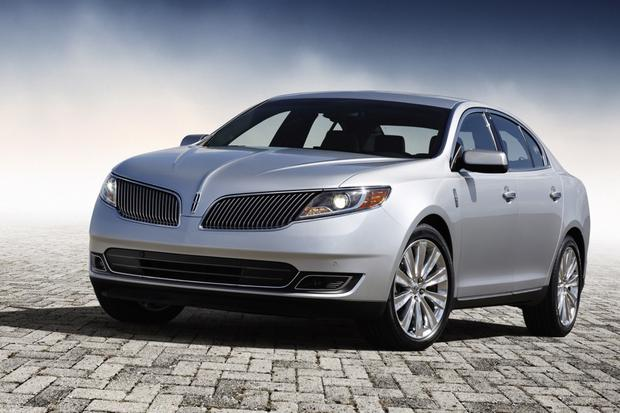 Luxury Car Deals: October 2012 featured image large thumb3