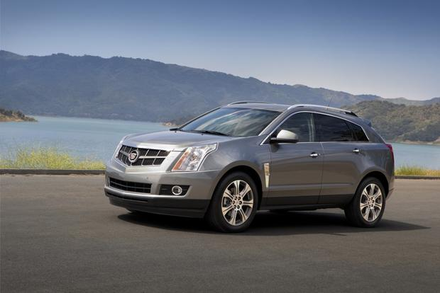 Luxury SUV Deals: October 2012 featured image large thumb1