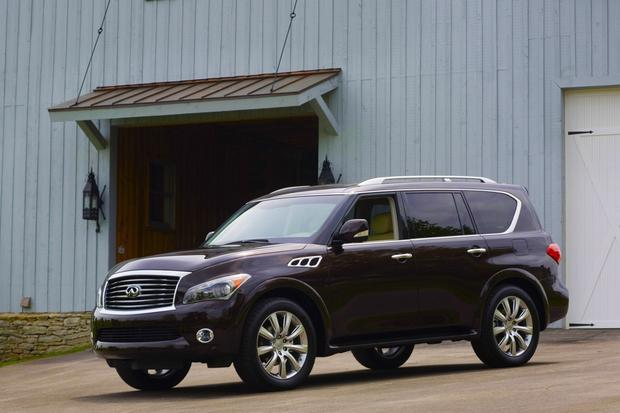 Luxury SUV Deals: October 2012 featured image large thumb2