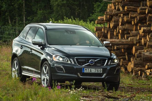 Luxury SUV Deals: October 2012 featured image large thumb4