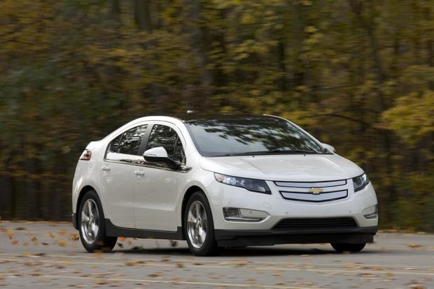 Green Car Deals: October 2012