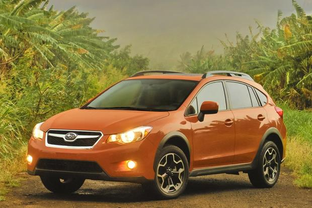 IIHS Names Four New Top Safety Picks  Autotrader
