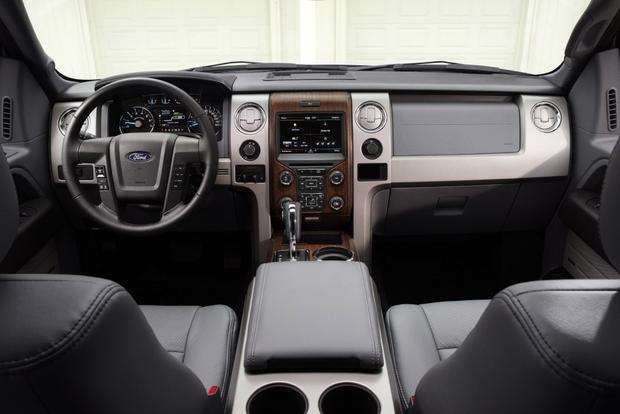 2013 Ford F-150: New vs. Old featured image large thumb10