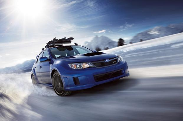 7 All-Wheel Drive Cars for Winter Driving Fun featured image large thumb4