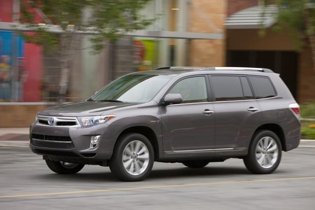 Top 7 Fuel-Efficient 4x4s and Crossovers featured image large thumb5
