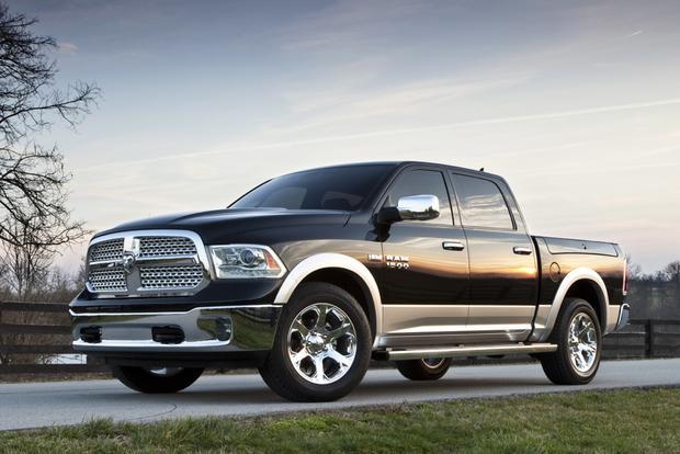 2013 RAM Trucks: New vs. Old featured image large thumb2