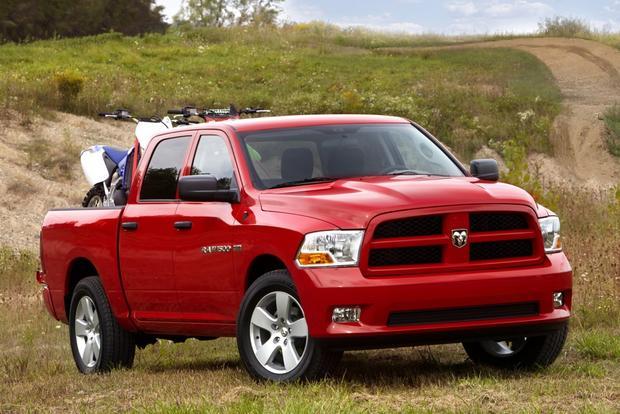 2013 RAM Trucks: New vs. Old featured image large thumb3