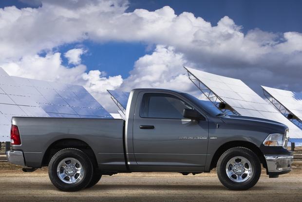 2013 RAM Trucks: New vs. Old featured image large thumb5